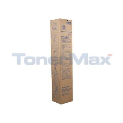 KONICA 7145 TONER BLACK